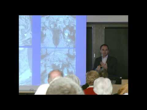 Medical imaging - lecture by Fergus Gleeson