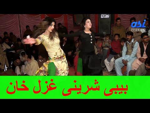 Bibi Sherini Pushto Song Madam Ghazal Tatli Mujra 2018 Mujra Asi Productions Pk
