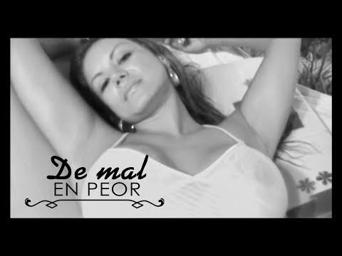 Giovanny Ayala - De Mal En Peor (Vídeo Oficial)