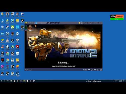 [TUT]how To Use Apk Easy Tool ? Hack Full Money Game Enemy Strike 2
