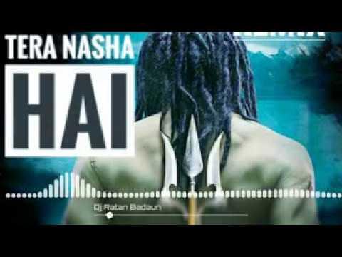 (3D) Mujhe Tera Nasha Hai Powerfull 🔊 8D 🎼 Remix