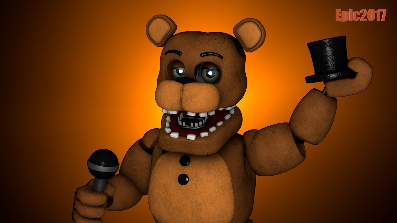 Unwithered Freddy Related Keywords & Suggestions