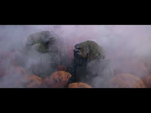 Холодное сердце 2 - Эльза спасает Эренделл 4K