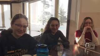 Youth Retreat Feb 2020