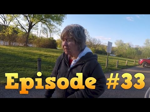 Episode #33 - Being paranoid also comes with Dementia
