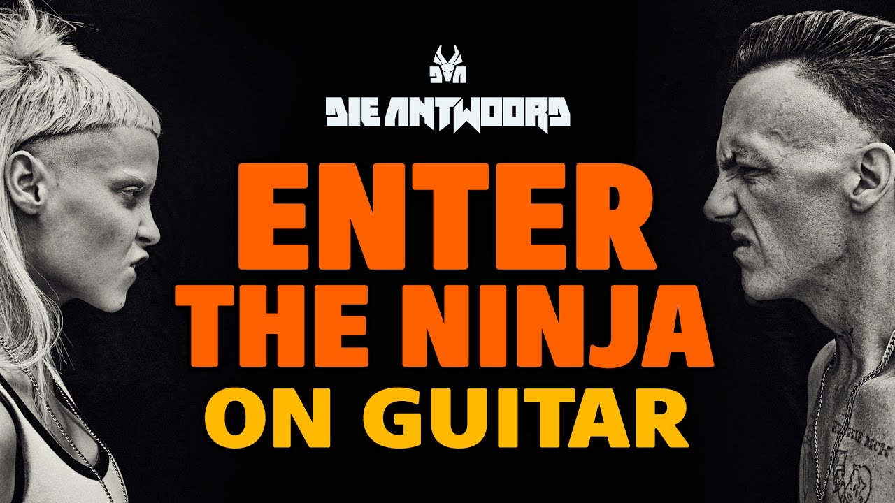 Enter the Acoustic Ninja