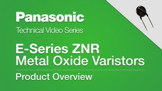 E-Series ZNR: Overview