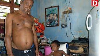 Un niño cubano necesita tu ayuda