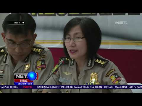 Tim DVI Polri Kembali Identifikasi 2 Jenazah Korban Lion Air JT 610   NET5 Mp3