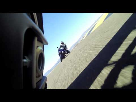 YAMAHA 2012 YZF R1 Review Teaser