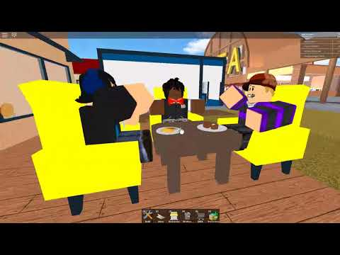 roblox restaurant tycoon #7 [SpecialWeekend video 2/3]