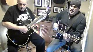 Looking For Love Johnny Lee Cover by the Miller Brothers