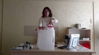 Обзор канистры на 20 литров со сливом