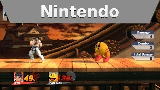 Repeat youtube video Nintendo Treehouse Live @ E3 2015 Day 1 Super Smash Bros. for Wii U DLC