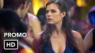 "The Tomorrow People 1x05 Promo ""All Tomorrow"
