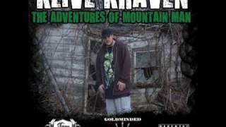 Klive Kraven - Shadows On The Ground feat. Absoulut Karnage