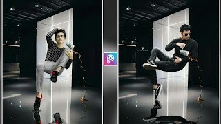 Vijay mahar balance concept Art photo editing | balance is everything in life Vijay mahar editing