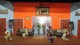 Raatan Nu jadon neend aaway by Nida Ch