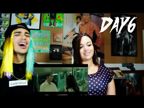 DAY6 - Congratulations MV Reaction