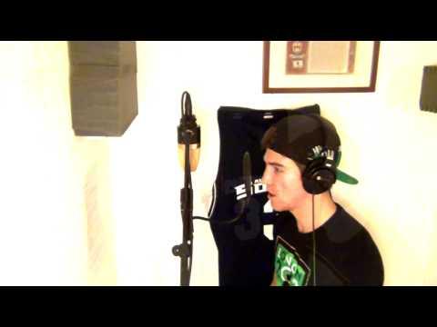 I'm Glad You Came Dubstep Rap Remix (Scketch)  (HD)