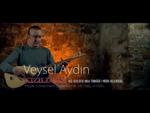 Veysel Aydın - KIZILDERE - HD Klip by Tanju Duman