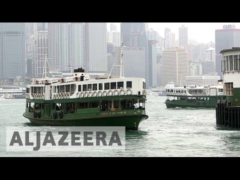 Hong Kong to increase Star Ferry fares