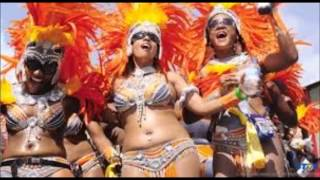 Siah The Future Kid - I In Dat (Traffic Jam Riddim) St. Lucia Carnival 2014 Taktikal Productions