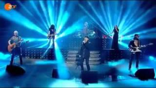 Scorpions and Tarja Turunen  - The Good Die Young thumbnail