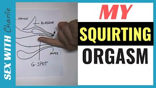 vuclip My SQUIRTING ORGASIM [...How To STIMULATE Her G-SPOT] ✅