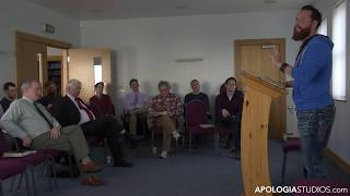 College Course On Christian Apologetics Part 1
