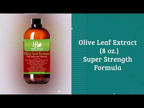 herbal-results-olive-leaf-extract-multiple-health-remedies
