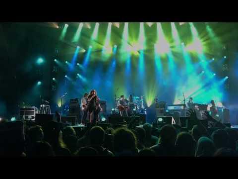 Wordless Chorus - My Morning Jacket - Live @ Ef17 - UHD