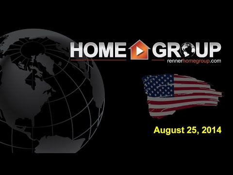 Home Group: Creating the Weather in Your Home, August 25, 2014