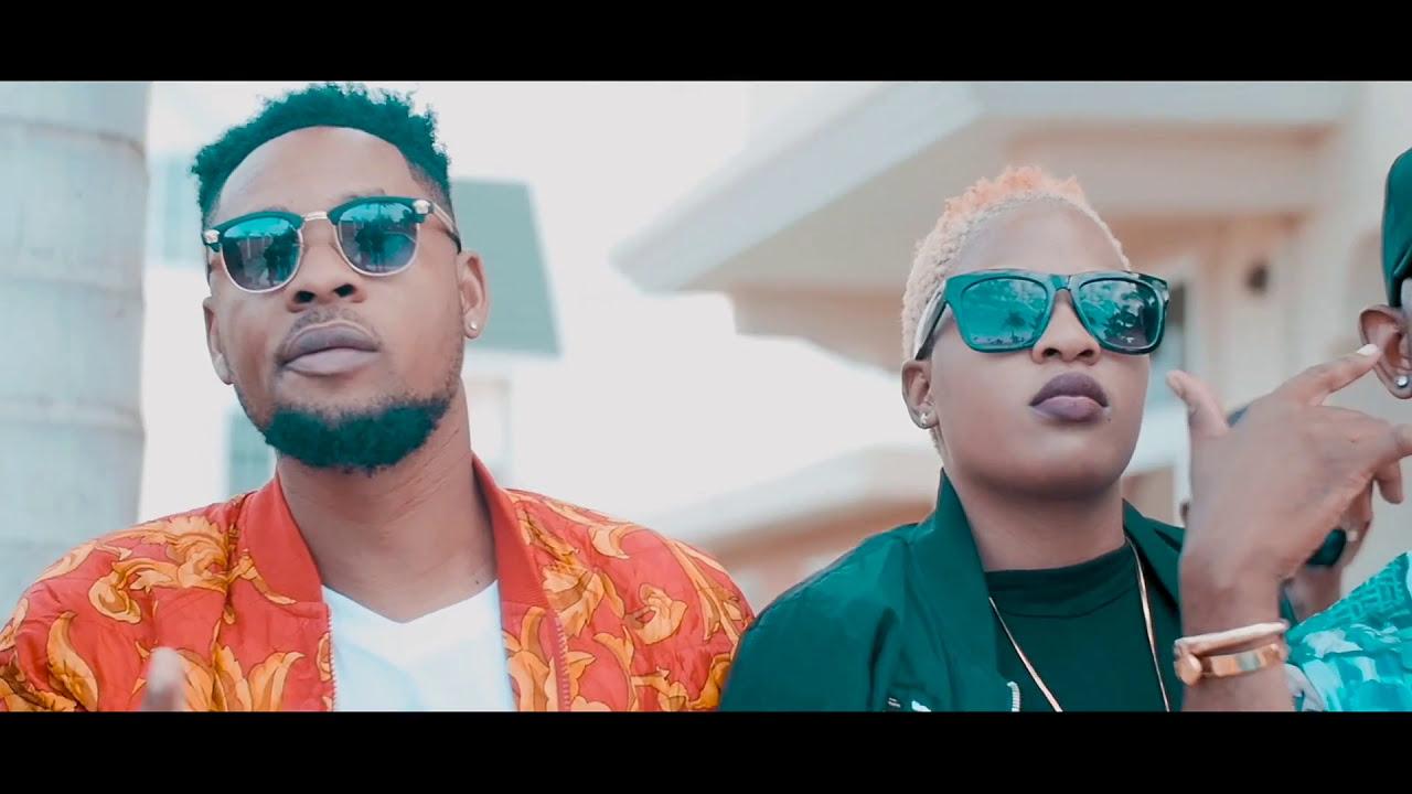 Download Chibau Mtoto Wa Pwani -Umechelewa Kunijua (Official Video)