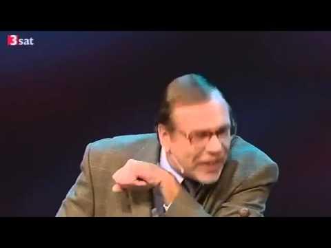 Georg Schramm -  Wer regiert hier eigentlich