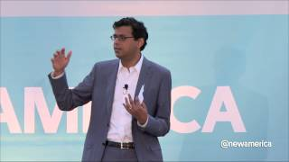 Being Mortal with Atul Gawande