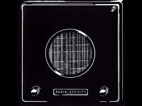 Kraftwerk  RadioActivity Full Album + Bonus Tracks 1975