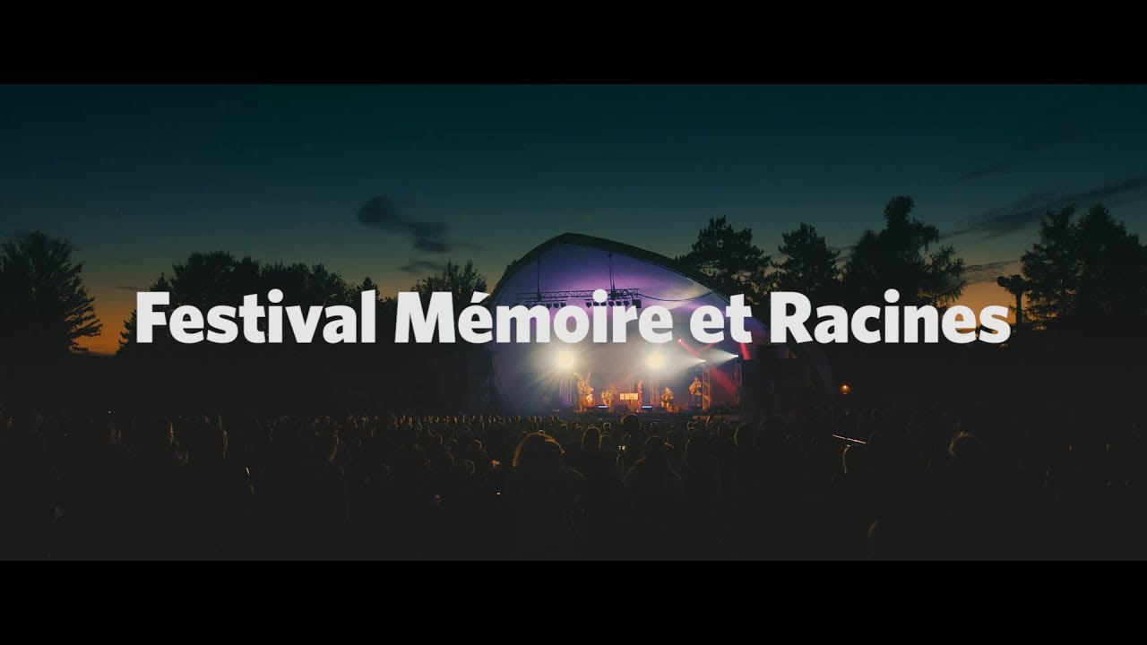 Festival rencontres et racines 2017