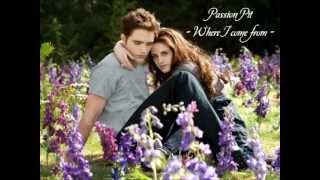 1. Passion Pit - Where I come from (Breaking Dawn 2 Soundtrack)