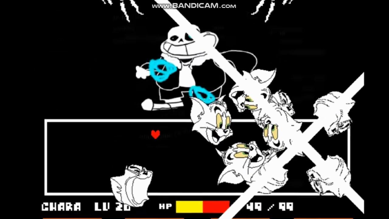 INK!Sans Battle by Ildiodeigiochi - Game Jolt