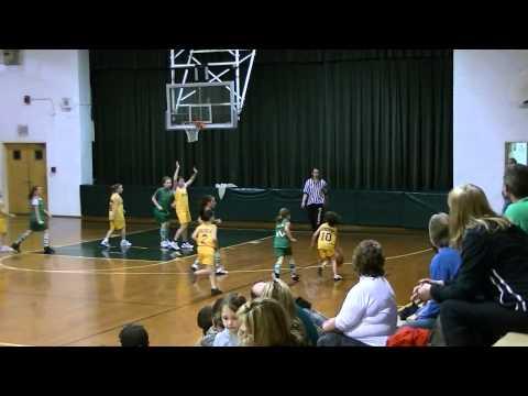 Sparks Rodburn Elementary School Basketball Morehead Ky