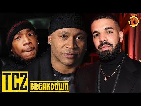Drake, LL Cool J and Ja Rule Cheat Codes in Hip Hop and Music
