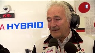 24 Heures du Mans - La réaction du patron de Toyota