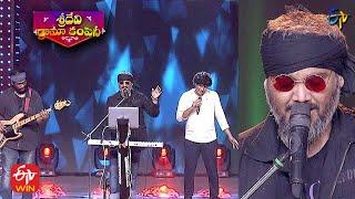 ChowRaastha Band Songs Performance | Sridevi Drama Company | 3rd October 2021  | ETV Telugu
