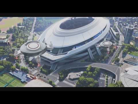 SAO Movie: Ordinal Scale 「AMV」-  Light It Up