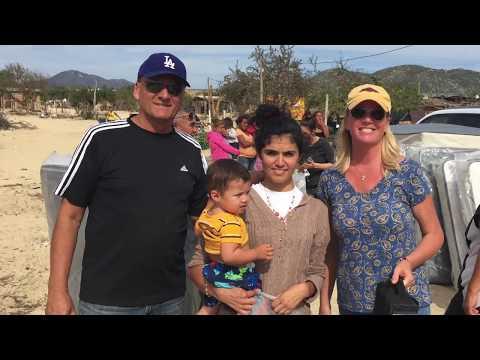 Hope For Los Cabos Dec 9 2017
