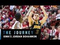 Jordan Bohannon's Big Ten Roots | Iowa | Big Ten Basketball | The Journey