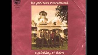 The Parisian Roundabout - A Painting Of Eloise (Rare Vinyl Stereo Single 1967).wmv