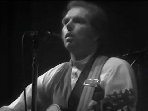 Van Morrison Ain't Nothing You Can Do