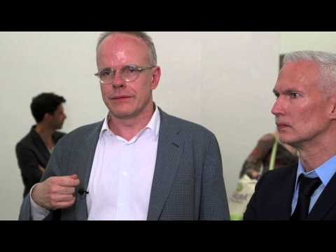 14 Rooms: Interview with the Curators Hans Ulrich Obrist and Klaus Biesenbach